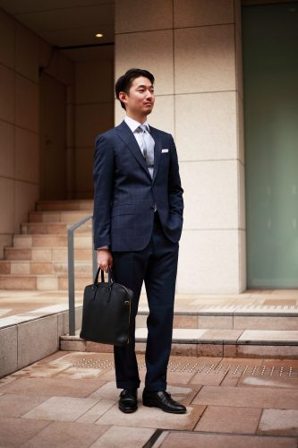 SARTO suits Day 211