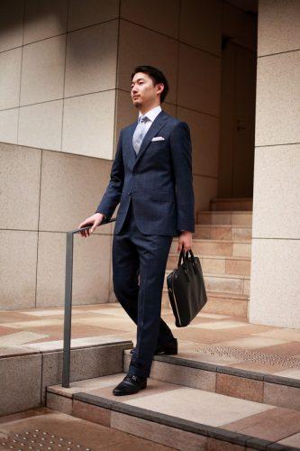 SARTO suits Day 212